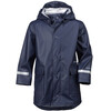 Didriksons 1913 Makrill Coat Kids Navy